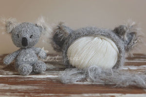 **Made to Order** Koala Set