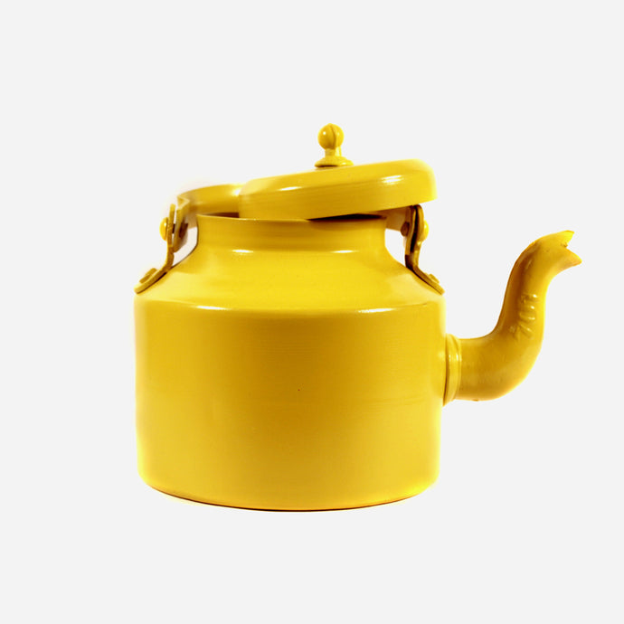 DO 29 Yellow Kettle