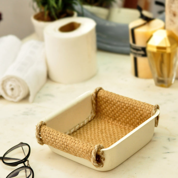 Bath organiser tray