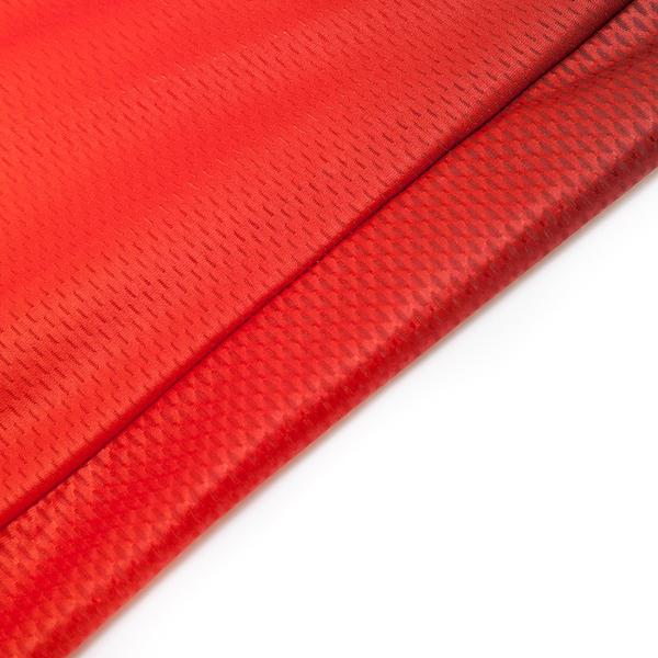 aero cycling fabric for kit and jersey