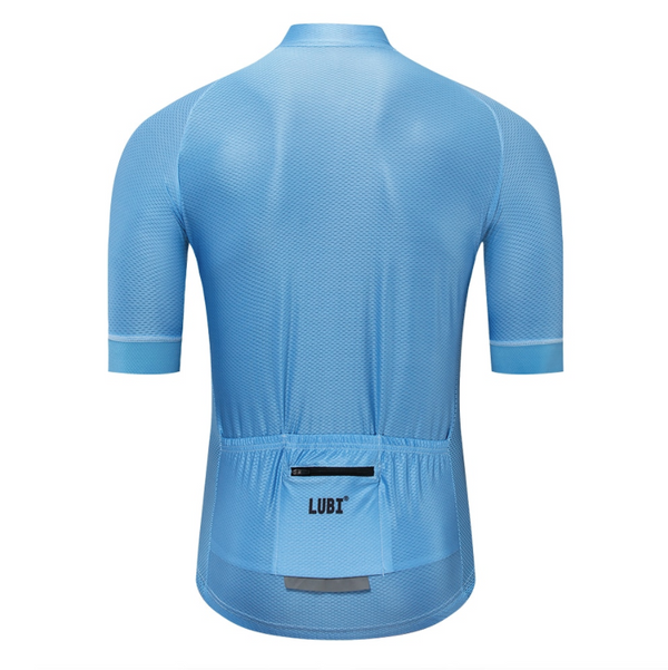 Tourmalet Pro Team Cycling Jersey - Kit 2020