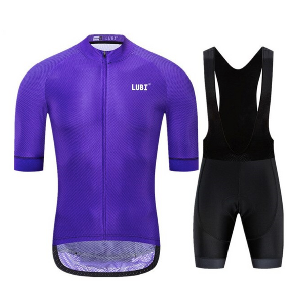 Izoard Pro Team Cycling Jersey - Kit 2020