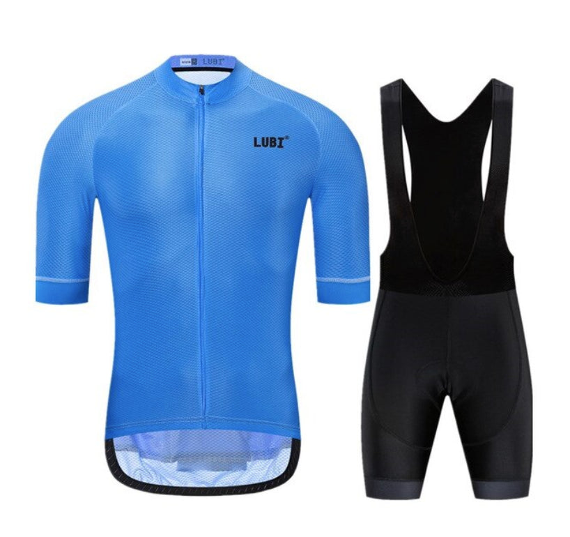 Galibier Pro Team Cycling Jersey - Kit 2020