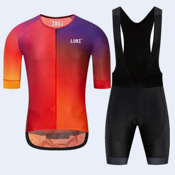 Men cycling kit - Giro Pro Team kit
