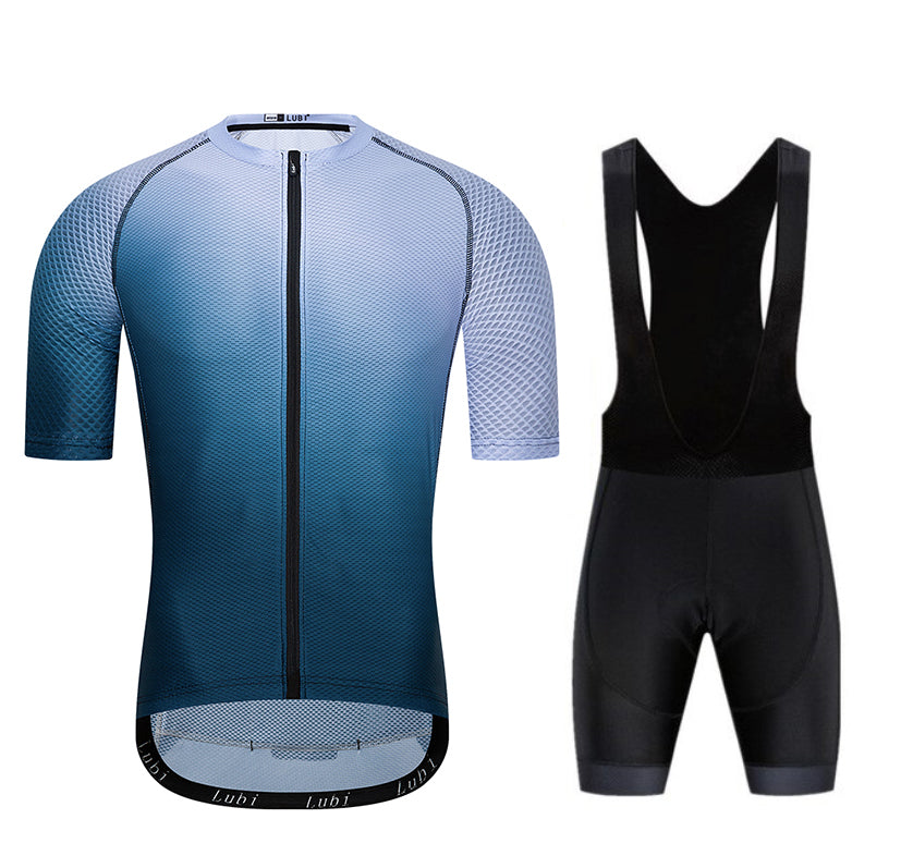 Glandon Pro Team Cycling Jersey - Kit 2020