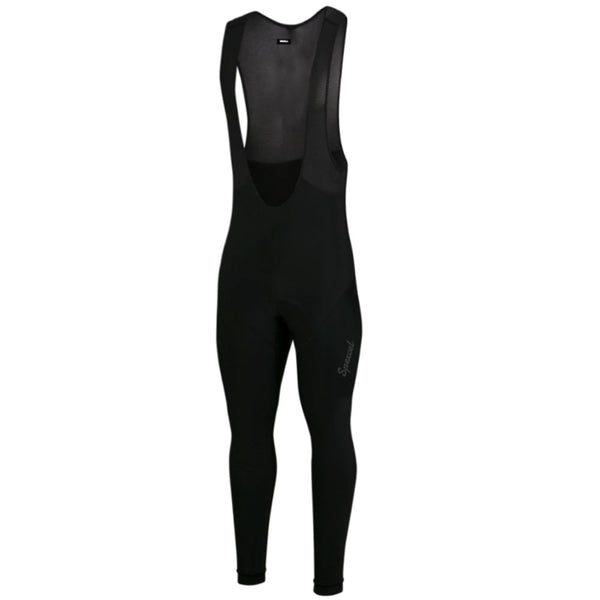 Winter Long Thermal Bib Shorts
