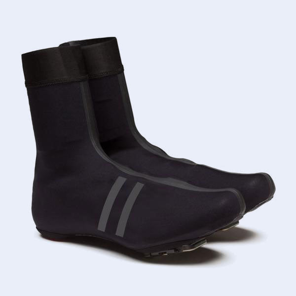 Cycling overshoes pro team