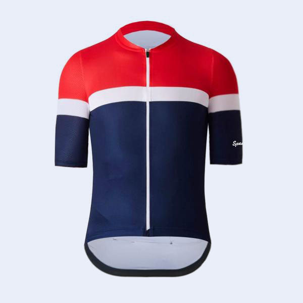 San remo cycling jersey