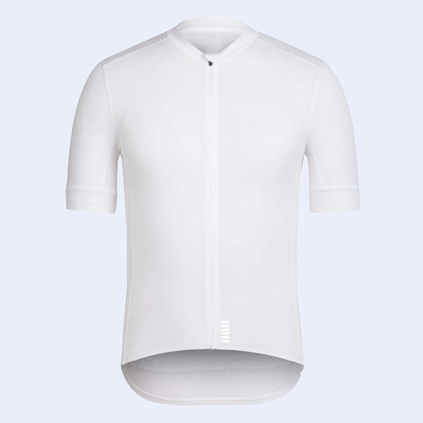 CORSA PRO TEAM WHITE </BR> JERSEY-KIT