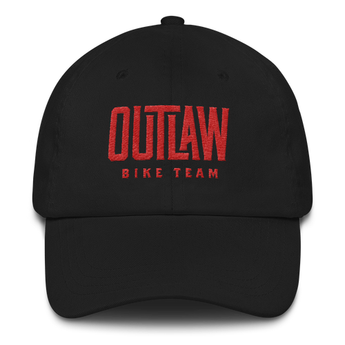 Outlaw Bike Team Hat