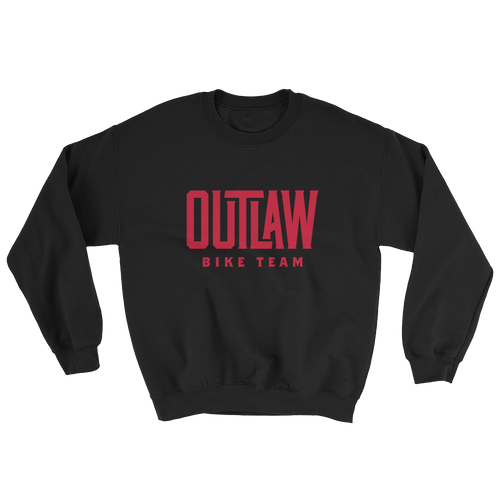 Outlaw Bike Team Sweatshirt
