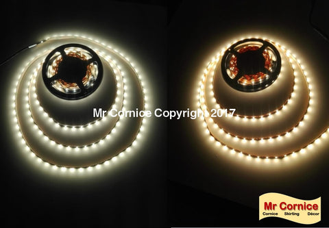 12V Led Strip Lights - 3528 High Quality (Sold And Priced Per 5M Roll) Lighting
