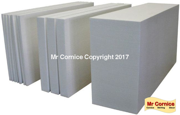 Mr Cornice Eps Polystyrene Sheets Insulation