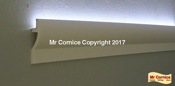 Mr Cornice LC02 - Led Uplighter