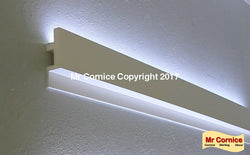 Mr Cornice LF01 - LED Uplighter