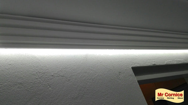 Mr Cornice LS01 - LED Up/Downlight Cornice