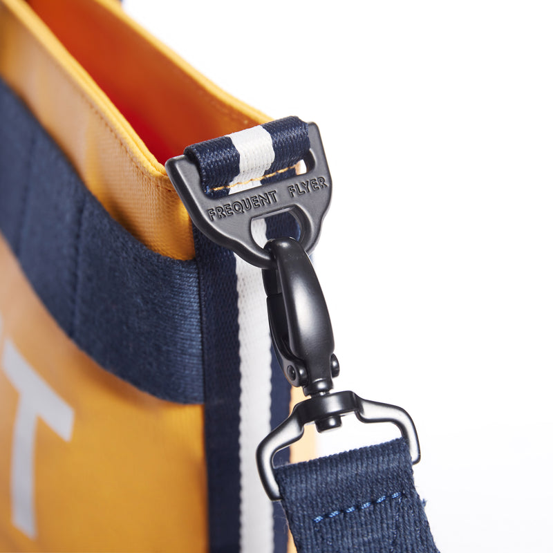 Engine Tote Bag (Denim)