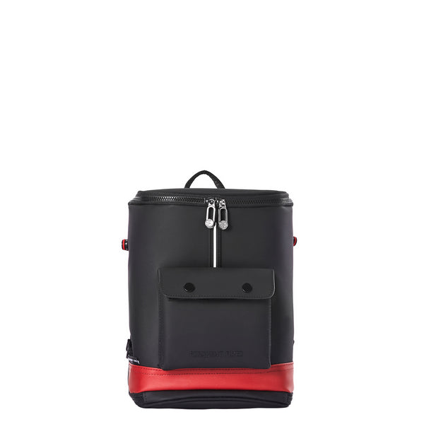 Captain Zip Around Backpack (Mini) (TPU)