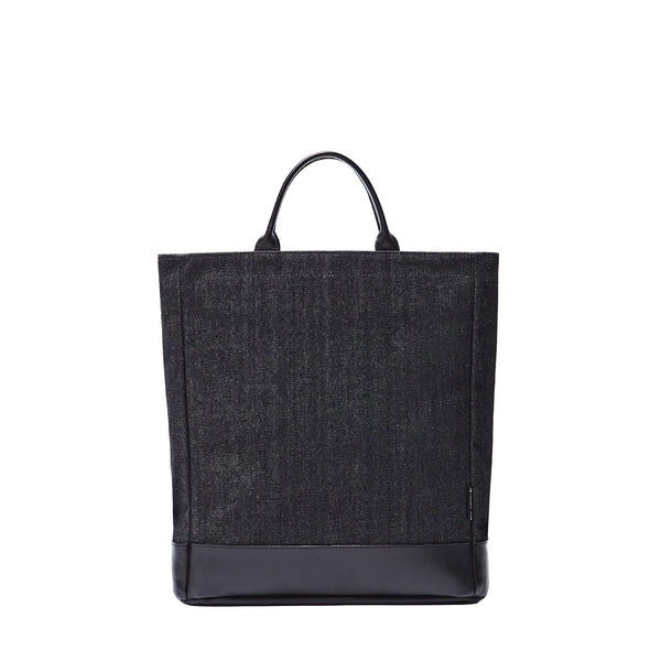 Oxford Tote Bag (Denim)