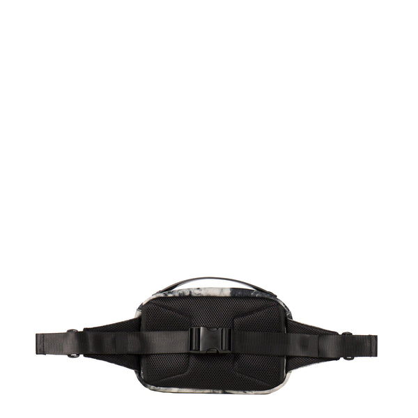 BAT WAIST BAG (TRANSPARENT TPU)