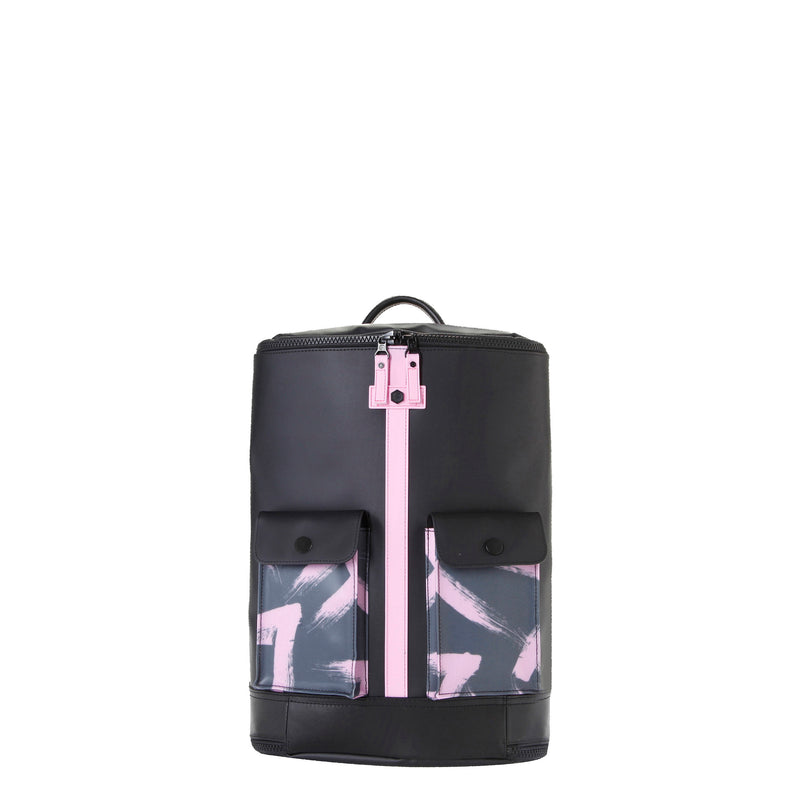 Captain Zip Around Backpack (S) (TPU)