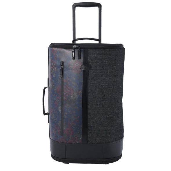 Carry on Trolley (Denim)