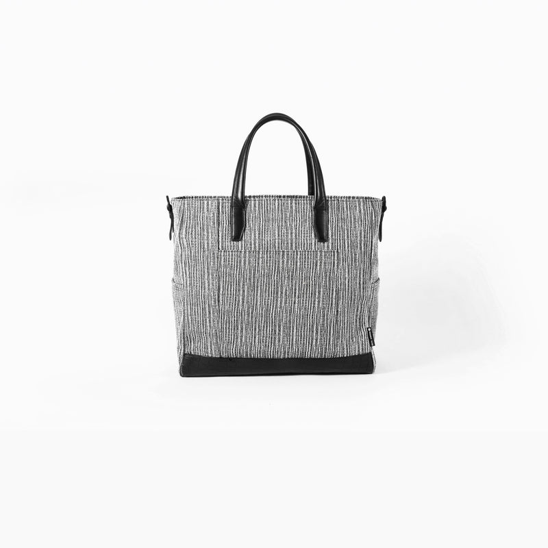 SPACE Tote Bag (LEATHER)