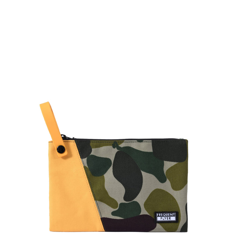 Combing Pouch (Canvas)