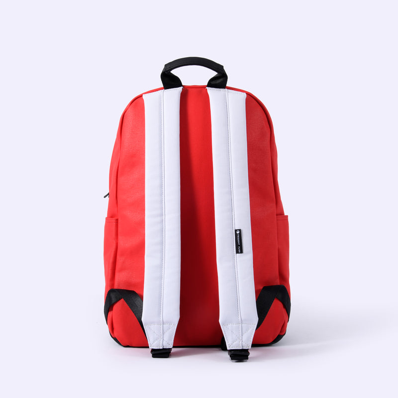 Jay Backpack (Canvas)