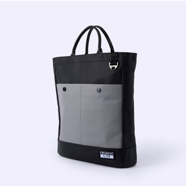 Oxford Tote Bag (Canvas)