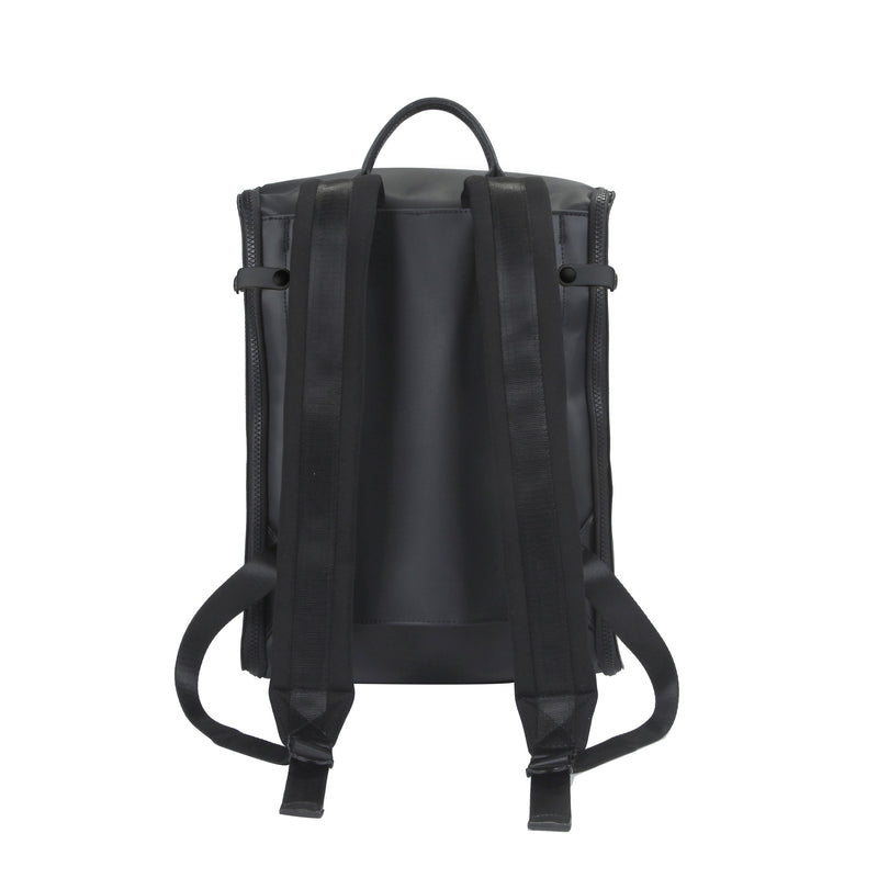 Captain Zip Around Backpack (L)