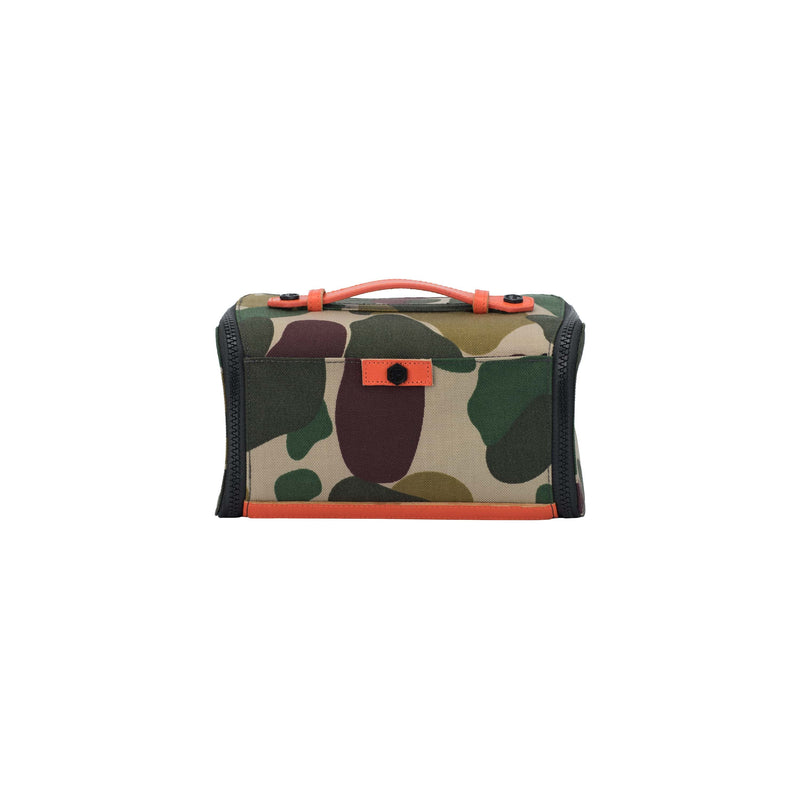 Captain Zip Around Pouch (L) (TPU)