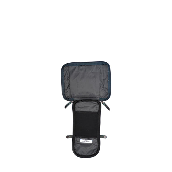 Captain Zip Around Backpack (Ultra Mini)