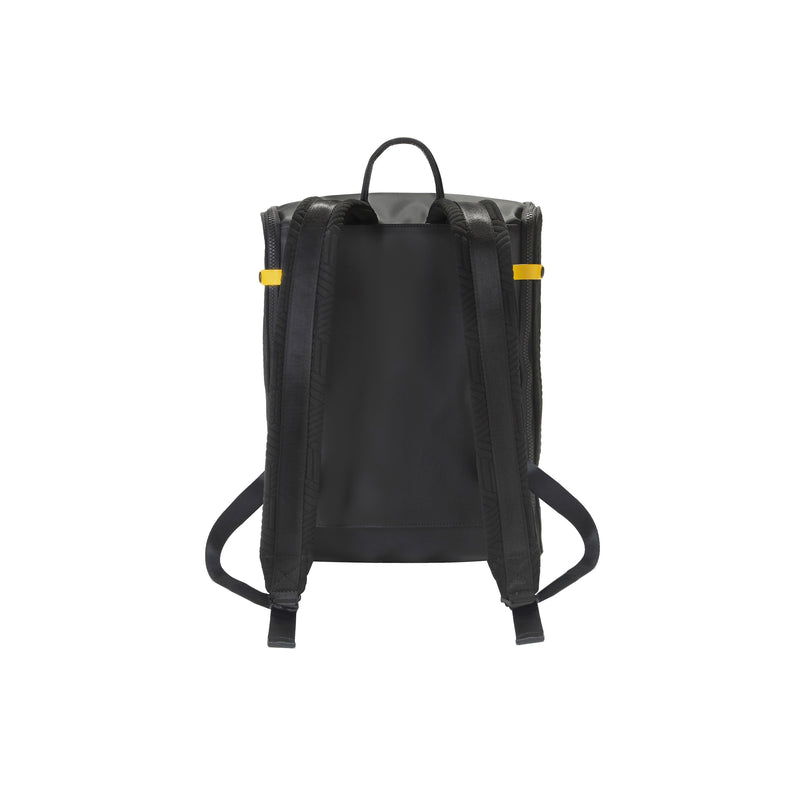 Captain Zip Around Backpack (S) (Free-Knit)