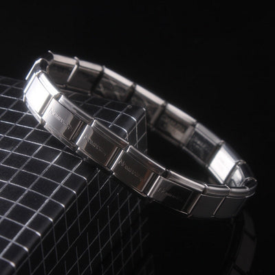 Charming Steel Bracelet Stainless Bangle