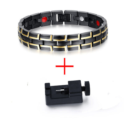 Bio Energy Magnetic Theraphy Bracelet