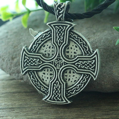 Viking Odin Necklace