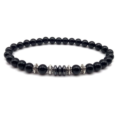 Charm High Quality Wristband Diy Stone Bead Bracelet