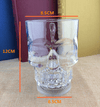 LED Flash Light Skull Cup - Infinity Deals Store
