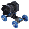Infinity 3 in 1 Camera Camcorder Dolly System - Infinity Deals Store