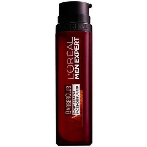 L'Oreal Men Expert Barber Club Short Beard & Skin Moisturiser