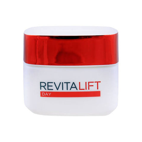 Loreal Paris Revitalift Energising Red Day cream