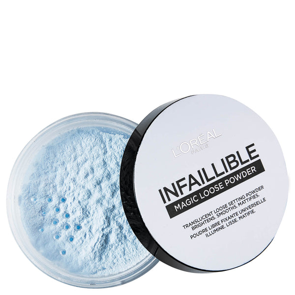 Infallible Loose Setting Powder
