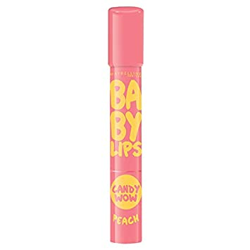 Baby Lips Candy Peach