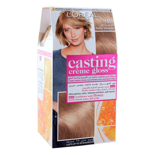 Casting Creme Gloss 810 Ashy Blonde