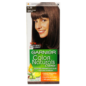Color Naturals - 6.25 Chestnut Brown