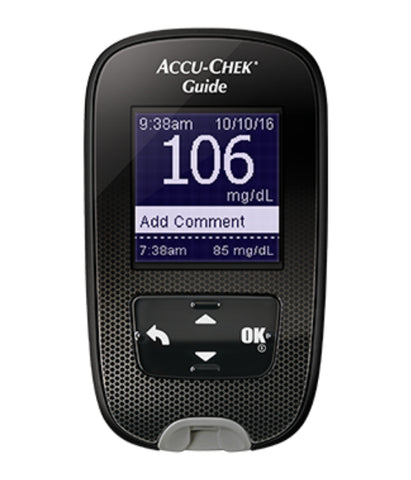 Accu-Chek Guide - Complete Kit