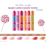Baby Lips Candy Wow-MNY LIPS-MAYBELLINE-Raspberry-digimall.pk