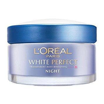 Dermo Expertise White Perfect Night Cream 50Ml-DE-OTHERS-Loreal Paris-Ash Blonde-digimall.pk
