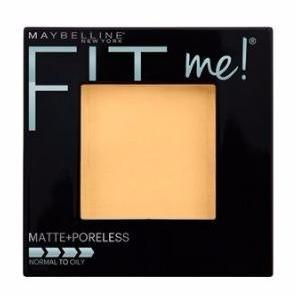 Fit Me Powder - Swatch